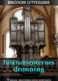 Orgel - en lytteguide fra BibZoom