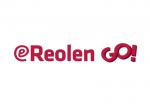 eReolen Go - logo