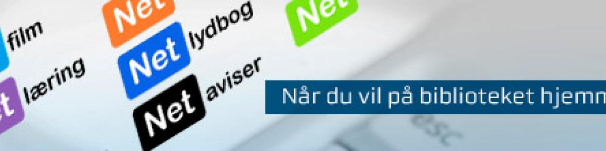Netmedier - logo