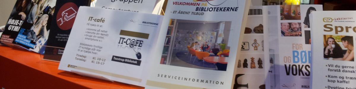 Serviceinformation