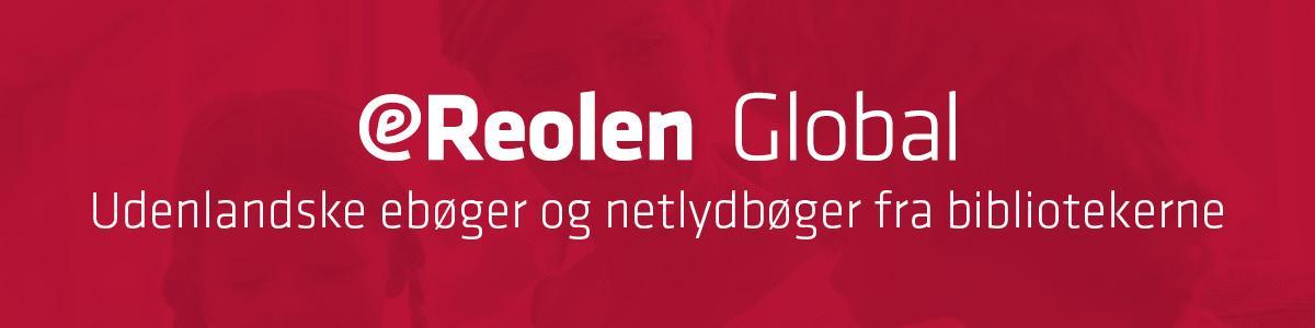 eReolen Global - logo