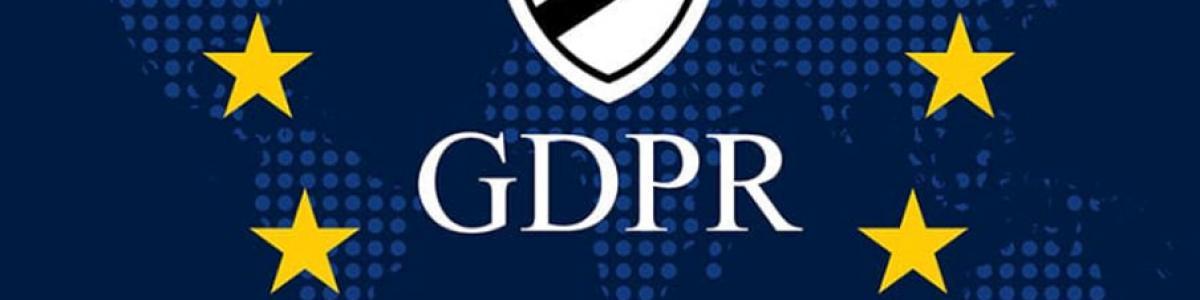 GDPR - logo