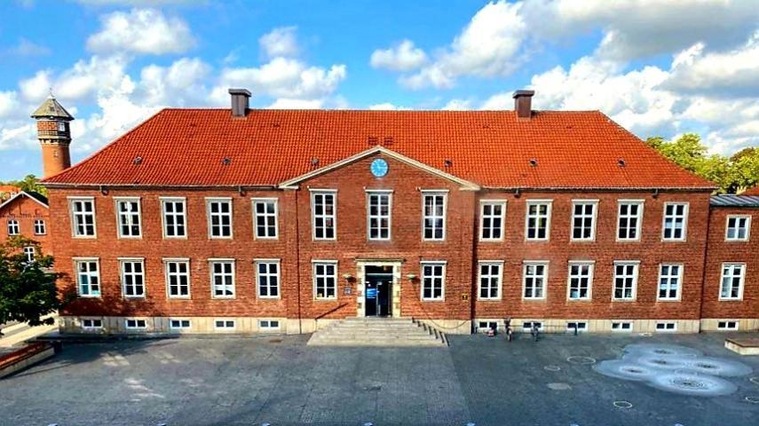 Taastrup Bibliotek