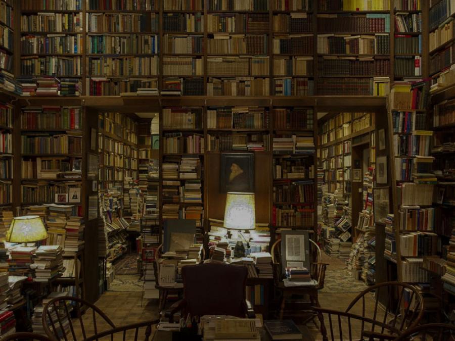Dansk historisk bibliografi