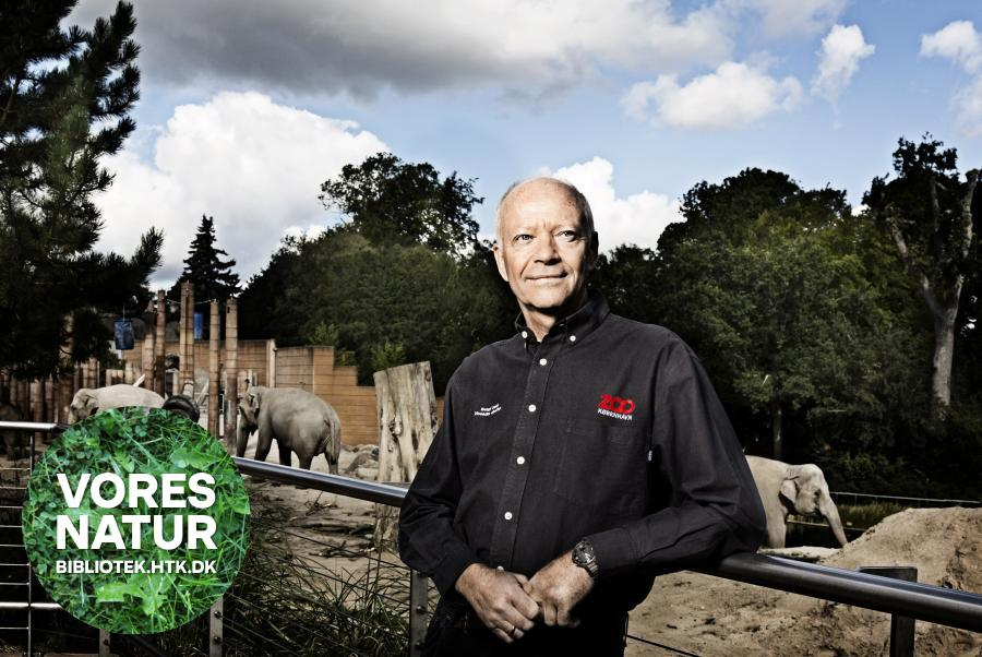 Bengt Holst fra Zoologisk Have