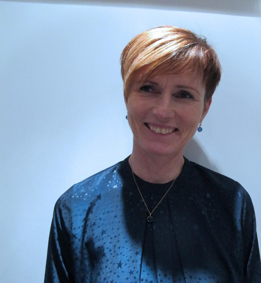 Jeanette Steen Christensen