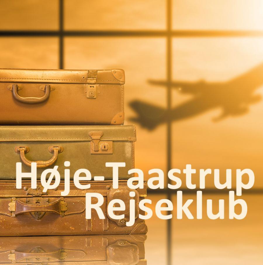 Høje-Taastrup Rejseklub