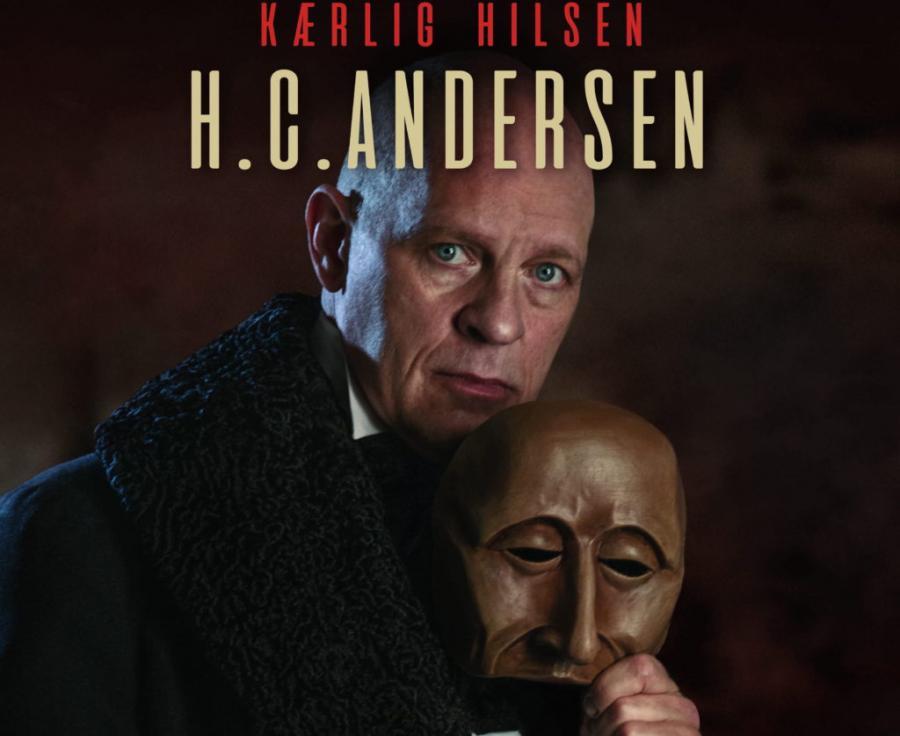 Kærlig Hilsen H.C. Andersen