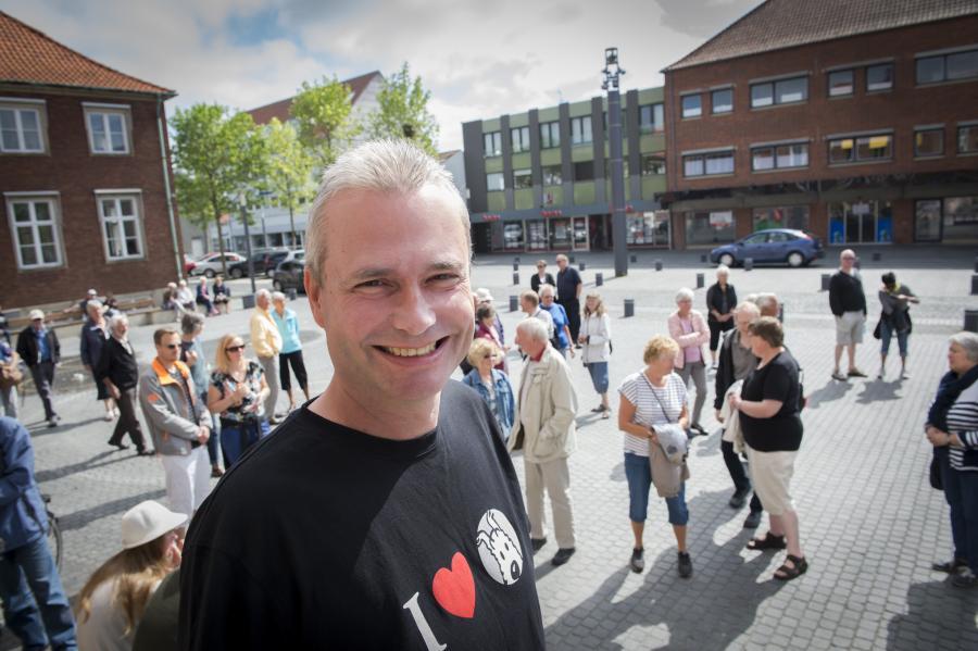 Lars Spatzek