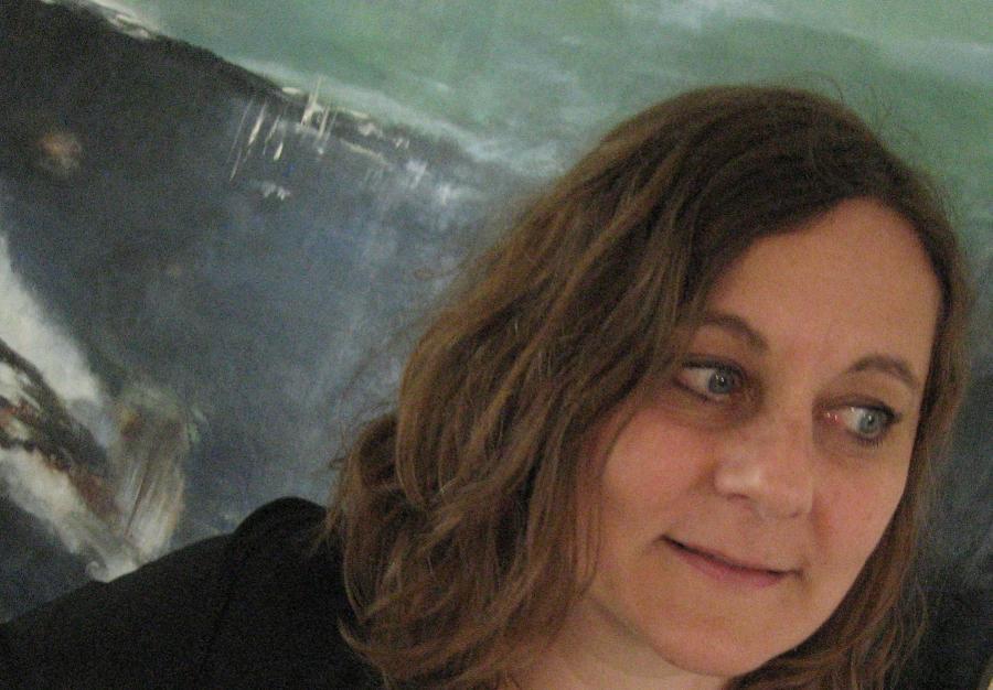 Nathalie Pade
