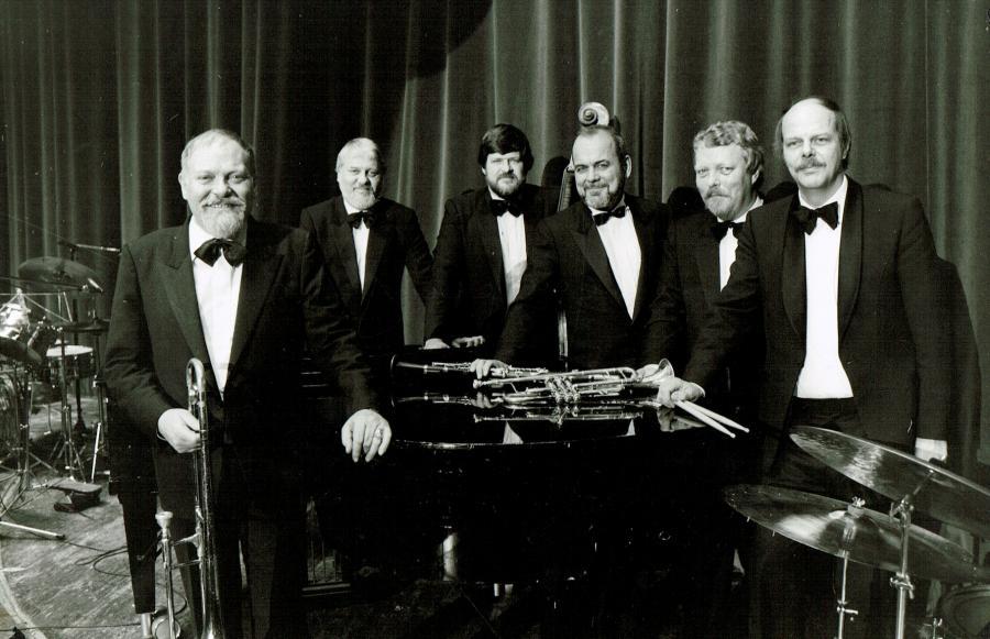 Papa Bues Viking Jazzband