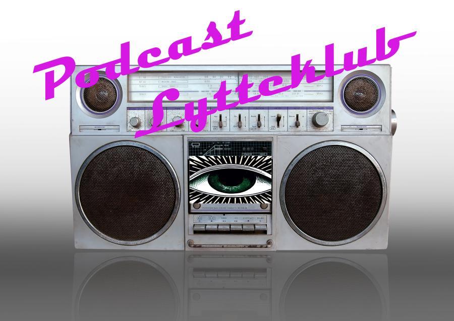 Podcast-lytteklub