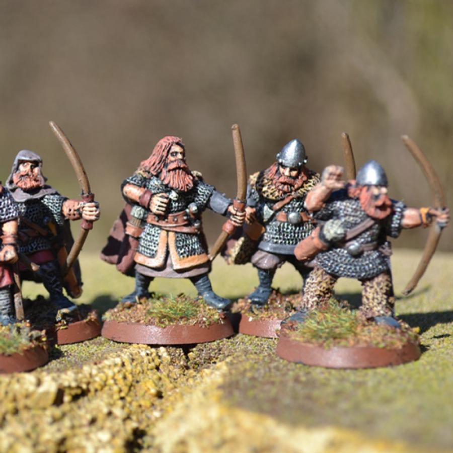 Warhammerfigurer