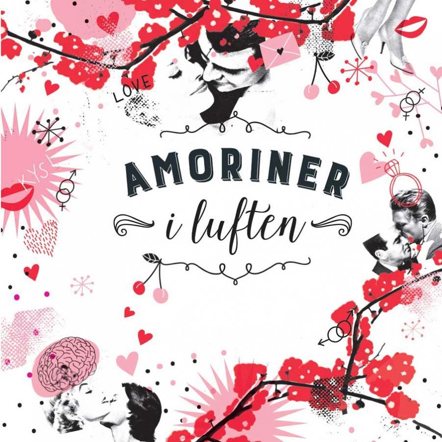 Amoriner i Luften