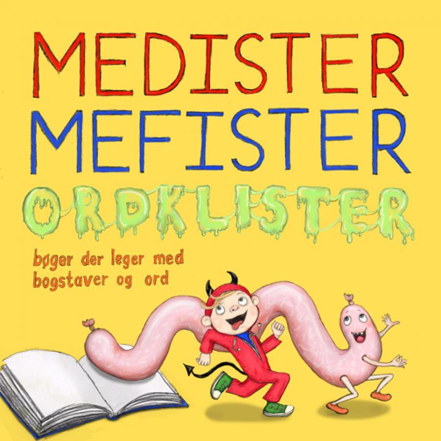 Emneliste Medister mefister