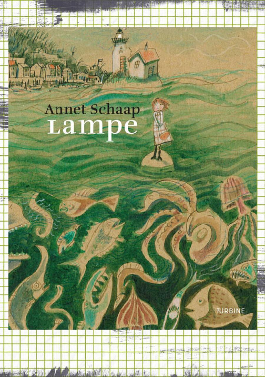 Forside af bogen Lampe