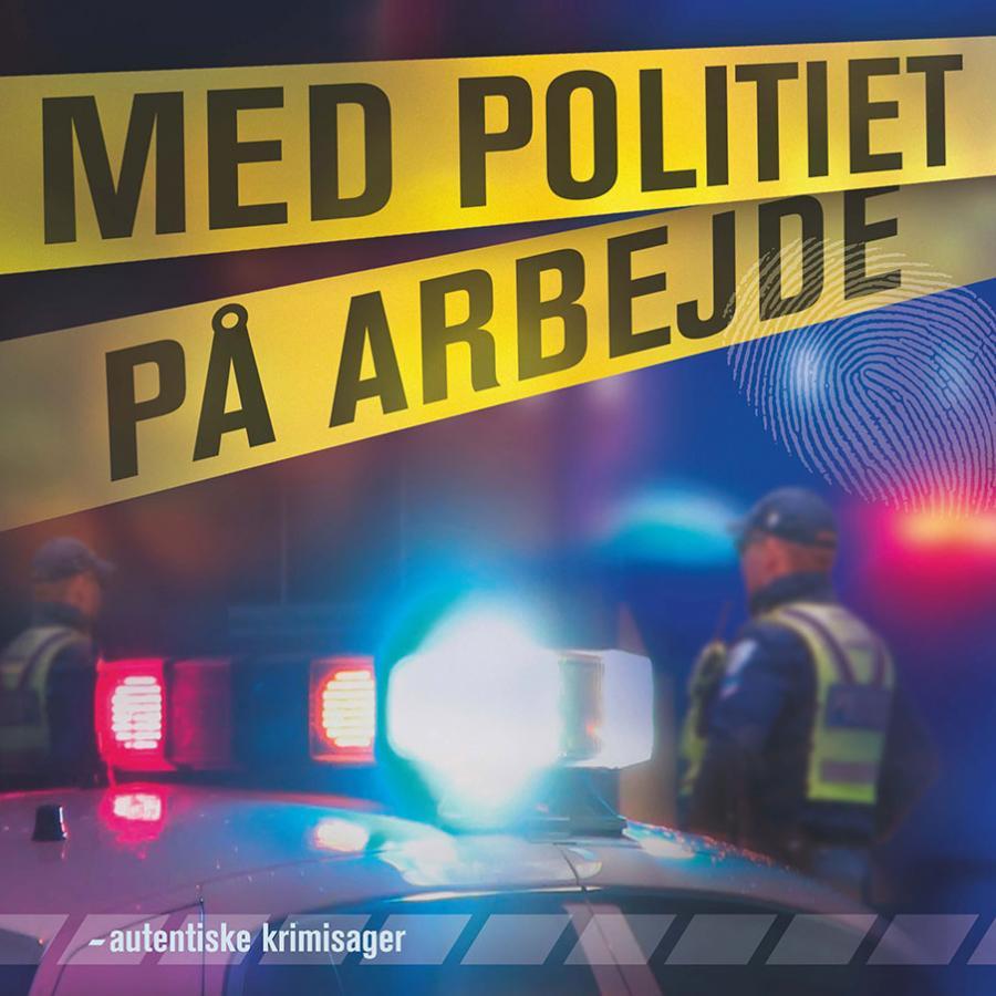 Med politiet på arbejde - emneliste