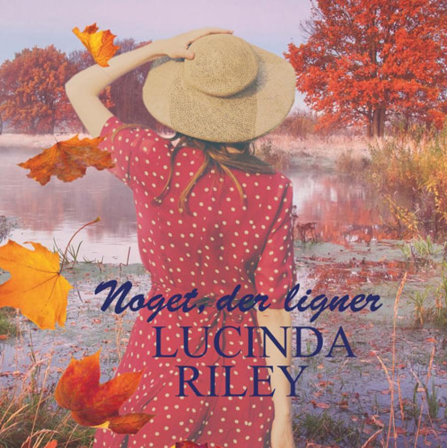 Emneliste - Noget der ligner Lucinda Riley