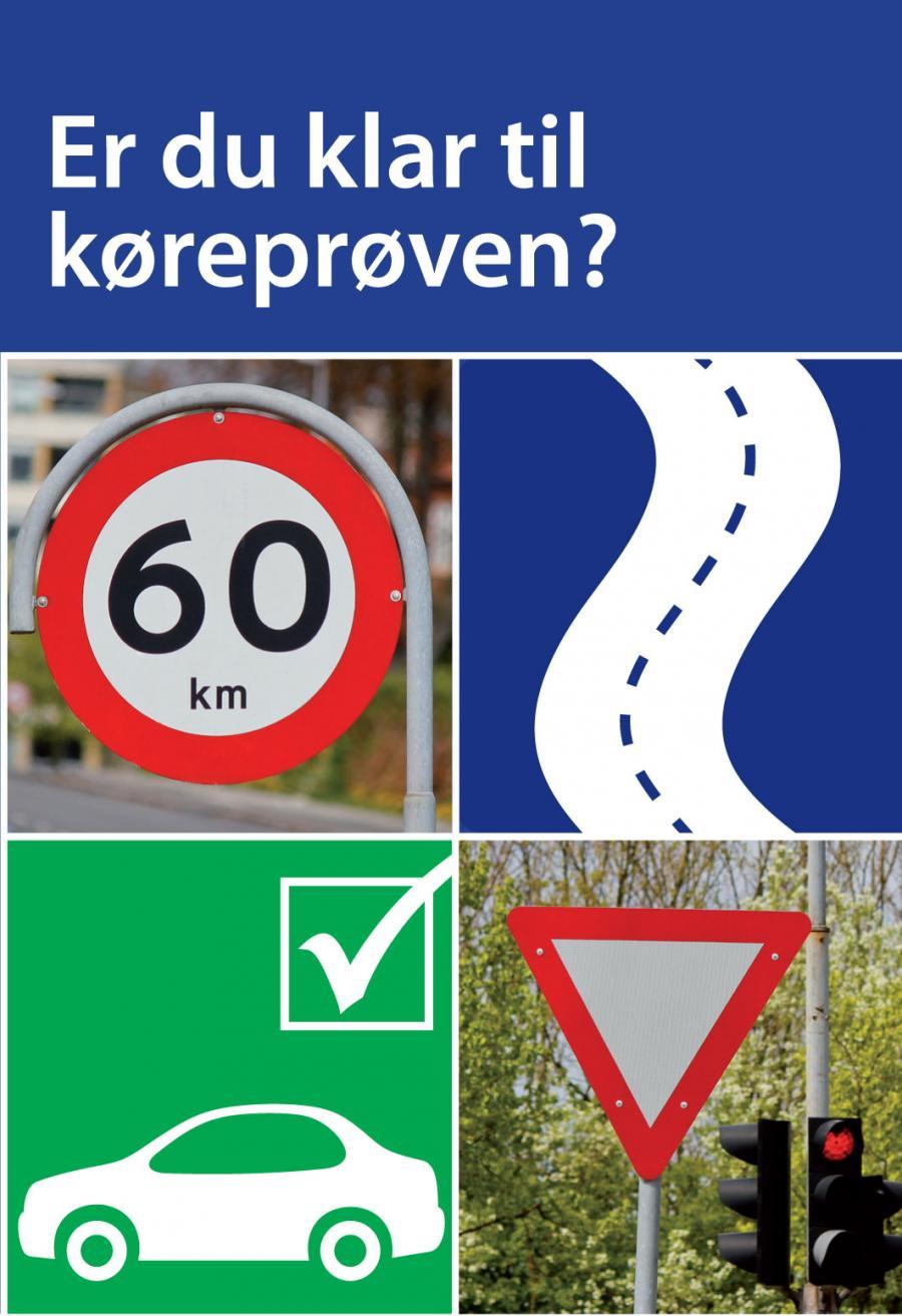 teoribog til kørekort b